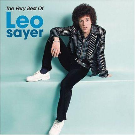 Лео Сэйер — английский автор песен и поп-исполнитель, пик популярности которого пришёлся на эпоху диско.