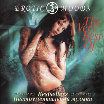 Erotic Moods - The Very Best Of (2004)