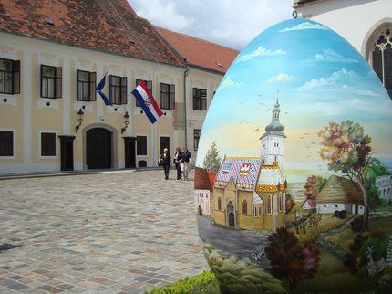 Старый Загреб 2