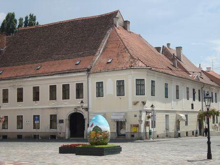 Старый Загреб 1