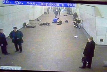 Самое страшное - обыденность смерти в России