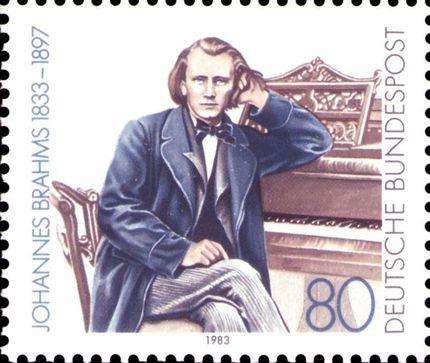 """Johannes Brahms: """"Если здесь есть кто-то, кого я не успел оскорбить, прошу прощения"""""""