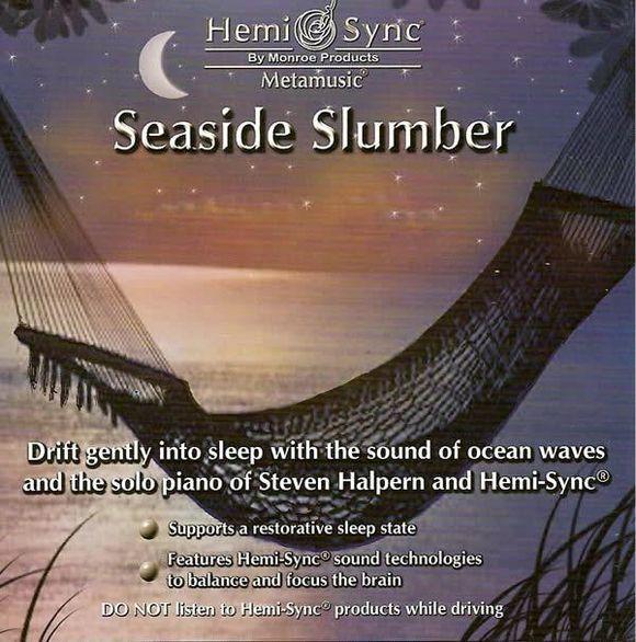 Seaside Slumber /Cон моря - о чем можно писать и мечтать, когда только что вернулся из Словении?