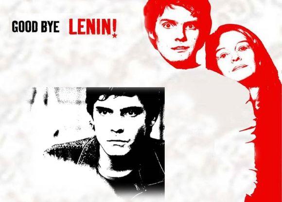 Good bye, Lenin! Один из лучших немецких фильмов