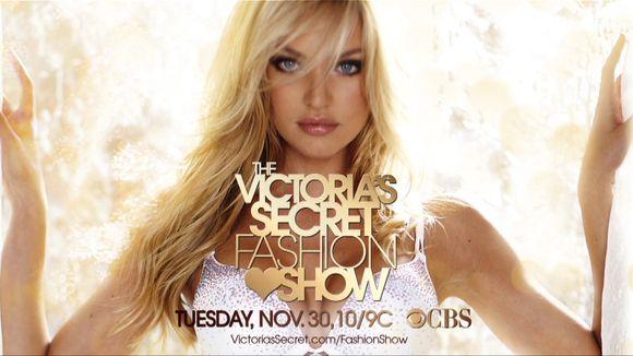 Victoria's Secret Fashion Show 2010 - зрелище для настоящих мужчин